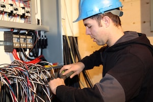 Electrical Injuries On Construction Sites