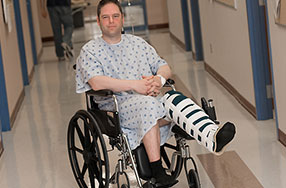 Orthopedic Injuries (Broken Bones)